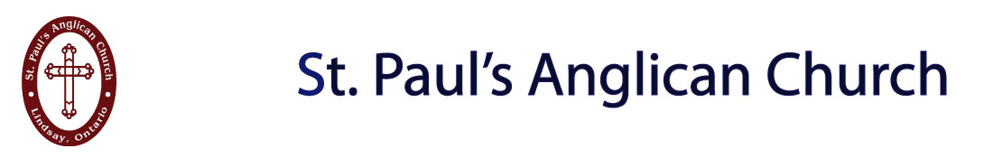St. Paul's Anglican Church -