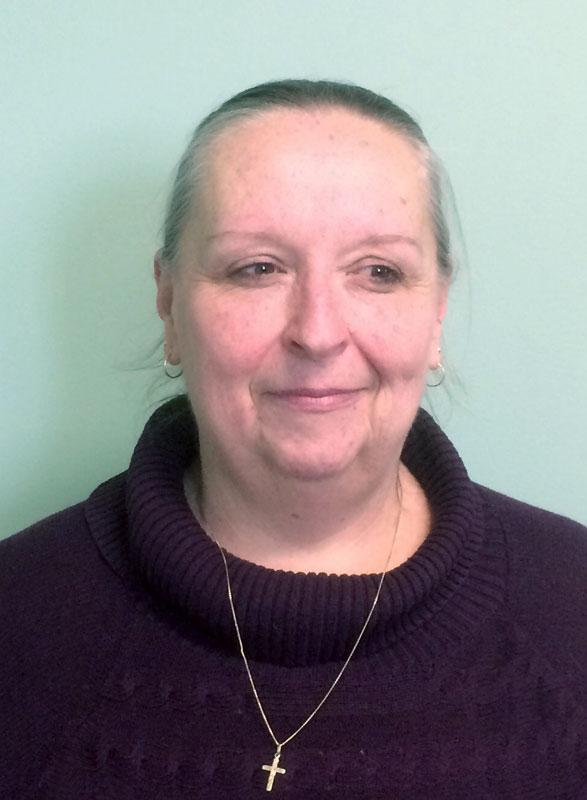 Sue Dalton