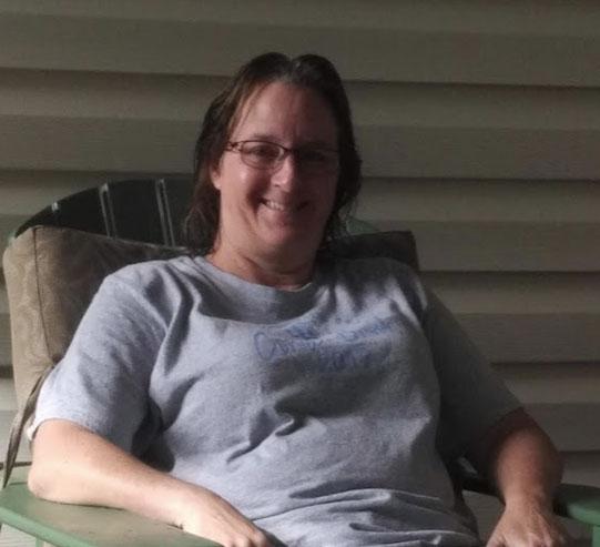 Diane Stecher