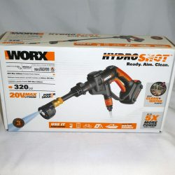 Hydro Shot Power Washer