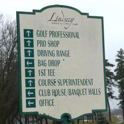Lindsay Golf Club 2