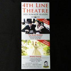 Line Theatre 2021