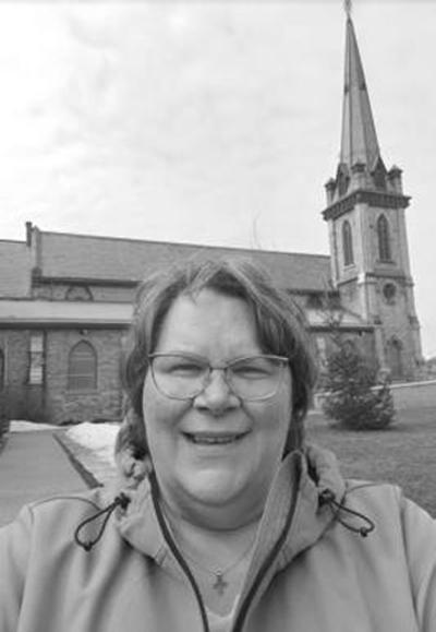 Rev Bonnie Skerritt
